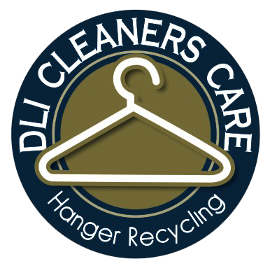 DLI Cleaner Care Logo