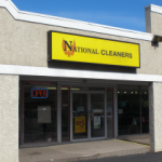 Exeter Dry Cleaning Location