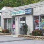 Shillington Dry Cleaning Location