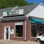 West Reading Dry Cleaning Location