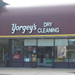 Kenhorst Dry Cleaning Location