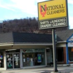 St. Lawrence Dry Cleaning Location