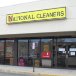 Wyomissing Dry Cleaning Location